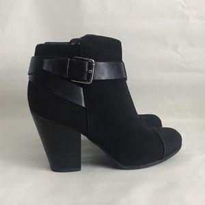 LIMELIGHT - Size 6 Jenna Ankle Boots